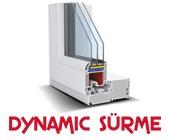Pvc Pencere ve Kapı Sistemleri
