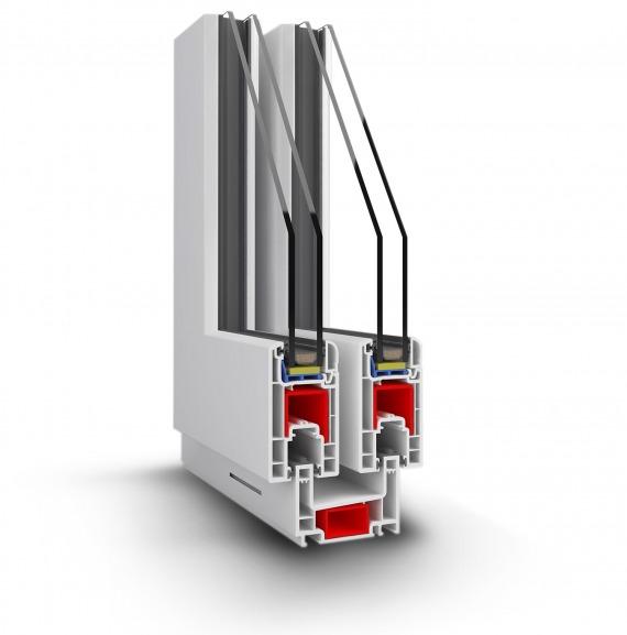 Pvc Pencere ve Pvc Kapı Sistemleri